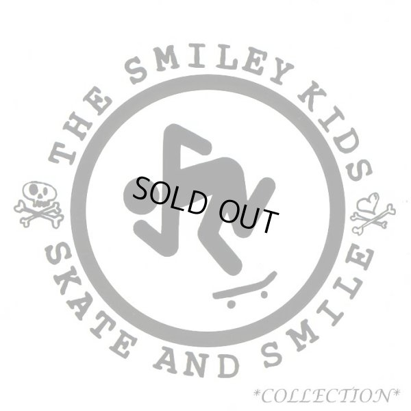 画像1: The Smiley Kids / Skate and Smile (1)