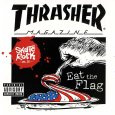 画像1: V.A. / Thrasher Skate Rock Vol. 12: Eat The Flag (1)