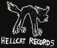 画像2: Hellcat Records / Cat Logo T/S (2)