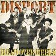 画像1: Disport / Head Over Heels【送料無料】 (1)