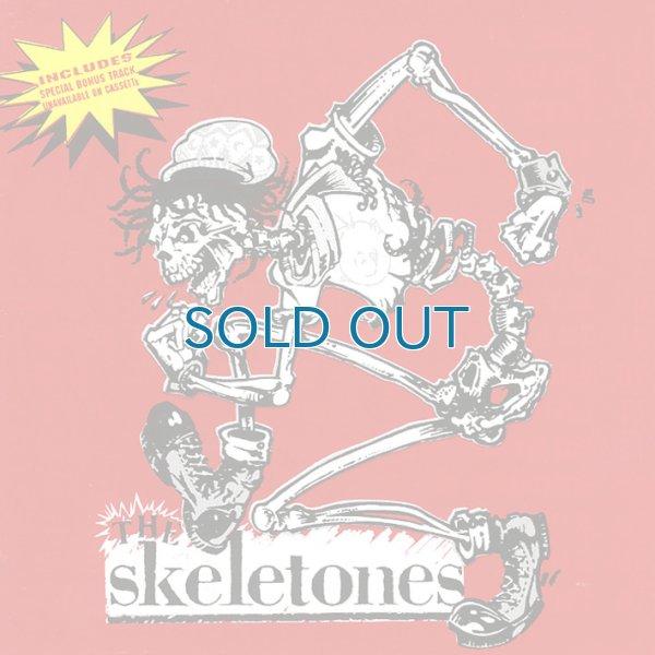 画像1: The Skeletones / The Skeletones (1)