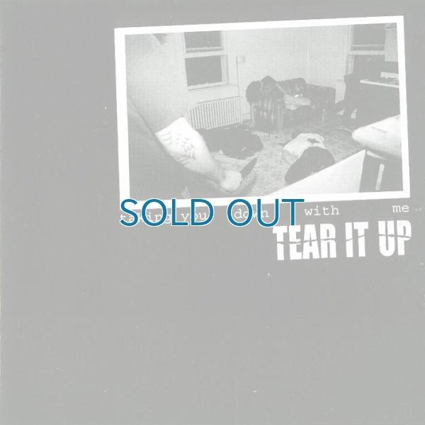 画像1: Tear It Up / Taking You Down With Me (1)