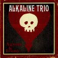 画像1: Alkaline Trio / Agony And Irony (1)
