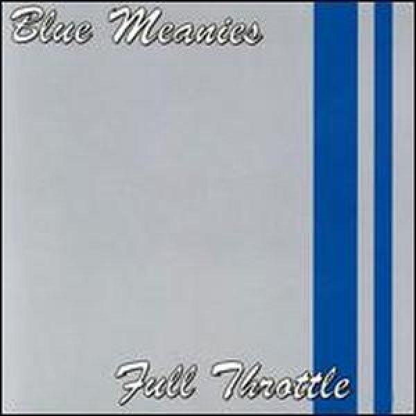 画像1: Blue Meanies / Full Throttle【日本盤】 (1)