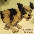 画像1: Slow Gherkin / Run Screaming (1)