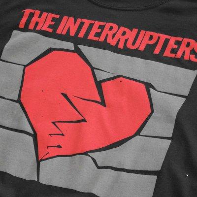 "LEFTOVER CRACK crack city rockers 14/"" BACK PATCH sew-on jacket choking victim"