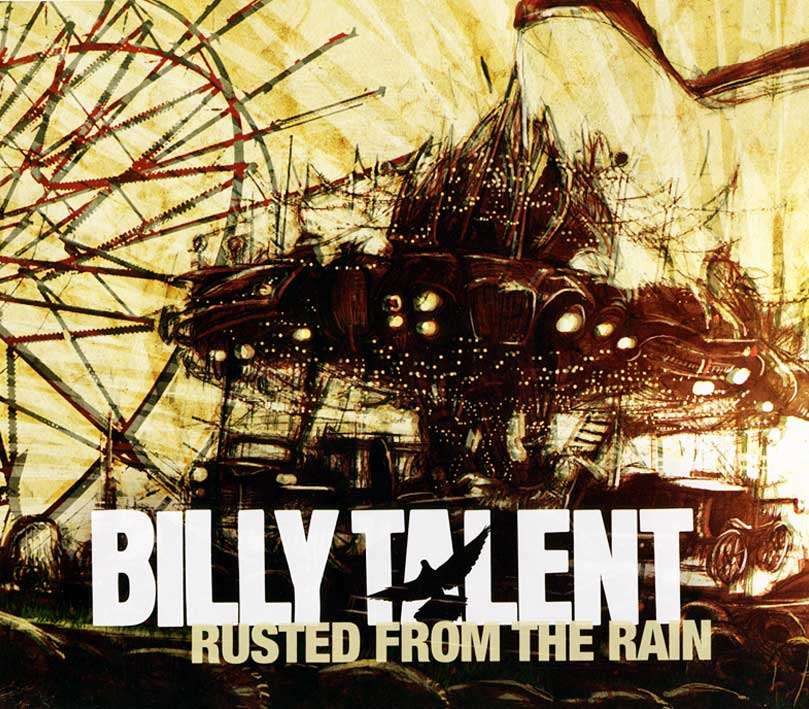 lyric analysis billy talent